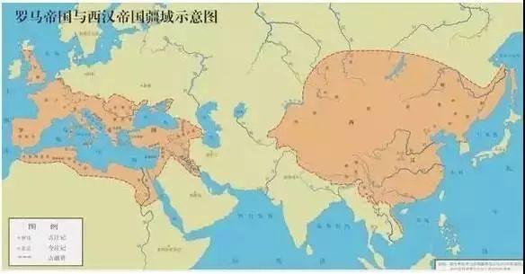 中华文明脉络,生生不息五千年